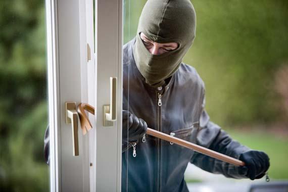 La mejor manera de prevenir los robos