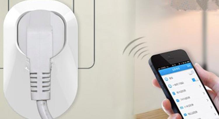 """¿Cómo encender a distancia una caldera/calefacción (o cualquier dispositivo """"enchufable"""")?"""