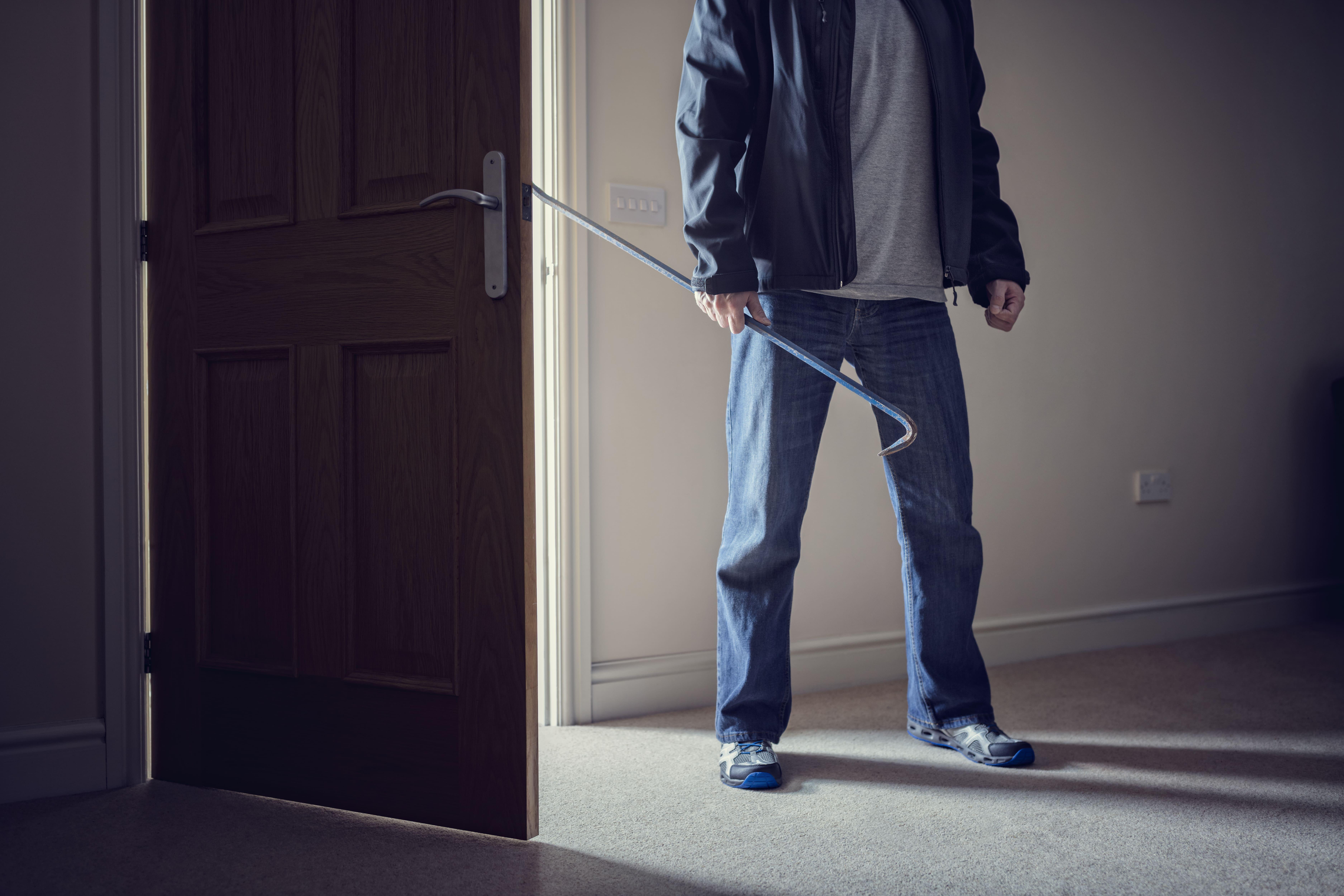 robos casa, robos hogar, ladrones en casa, lodrones hogar