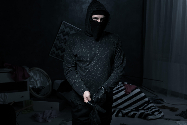 ladrones, entrar ladrones casa, ladrones en casa, tecnicas ladrones,tacticas robo, metodos robo