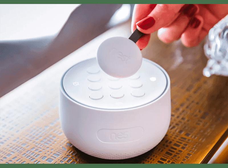 Alarma Nest Secure - Tu Alarma Sin Cuotas
