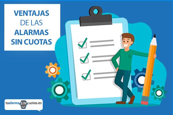 Ventalas alarmas sin cuotas - Tu Alarma Sin Cuotas+
