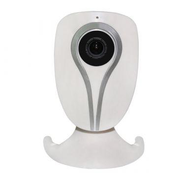 Cámara IP Wifi con visión nocturna, graba imágenes, PnP, IRcut
