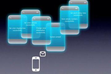Servicio de Configuración Kit alarma SIN cuotas