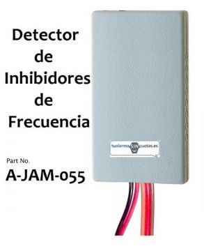 Detector de inhibidores