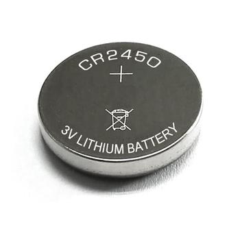 Batería CR2450