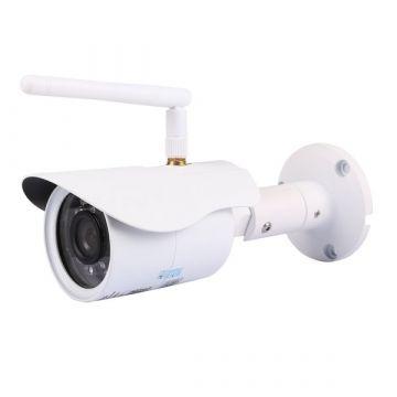 Cámara IP Wifi MEGAPIXEL con visión nocturna para EXTERIOR y PnP