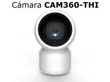 Cámara CAM360-THI