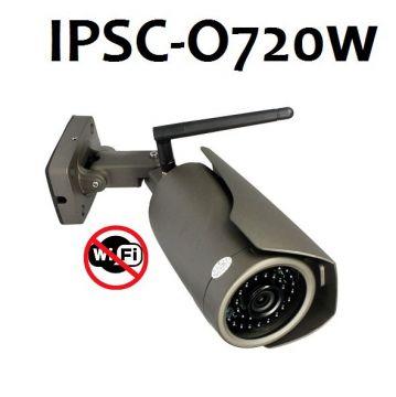 Camara de exterior IPSC-O720W