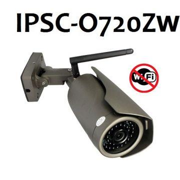 Camara de exterior IPSC-O720ZW