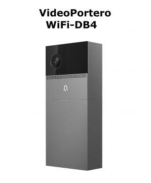 VideoPortero WiFi