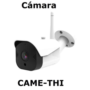 CAME-THI
