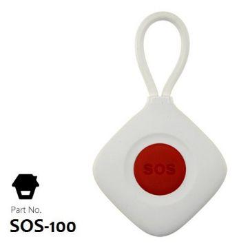 Botón pánico SOS-100