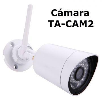 Cámara de Exterior TA-CAM2