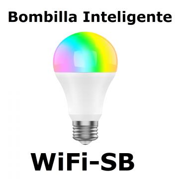 WiFi Bombilla