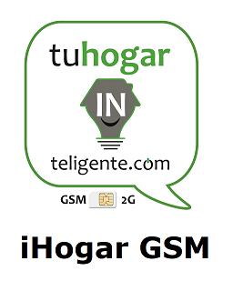 APP iHogar GSM