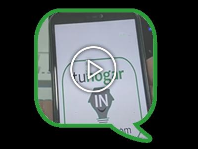 Alarma THI-1 | Videotutorial uso de la App