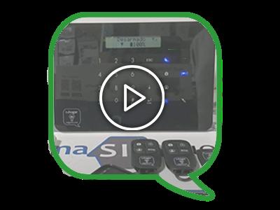 Alarma THI-1 | Videotutorial primeros pasos