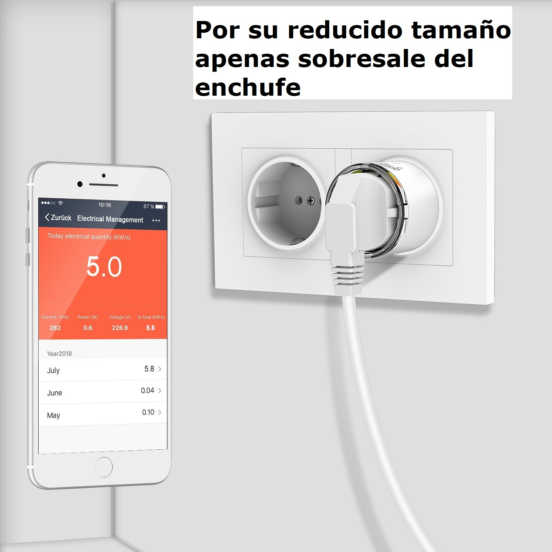 WiFi-SP en pared